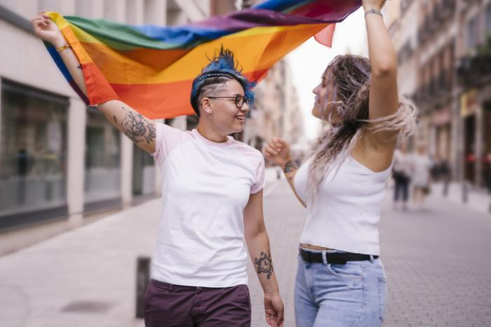Why We Can't Talk About LGBTQ Health Without Remembering Virginia Brooks