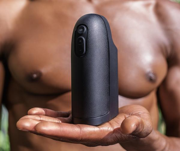Masturbation Makeover: Arcwave Ion Launches New Technology