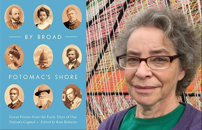 Capital Ideas: An interview with Kim Roberts, Editor of 'By Broad Potomac's Shore'