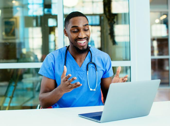 Doctors Tell How to Make the Most of Your Telehealth Visits