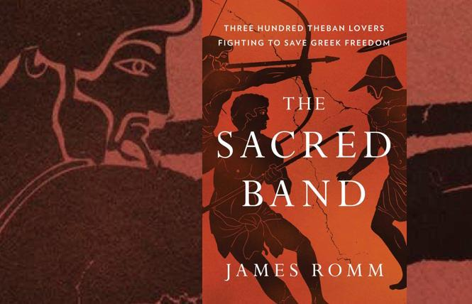 Greek Love in the Ranks: The Sacred Band's 300 Lover-Warriors