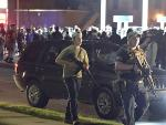 Teen Accused of Killing 2 Thrust Into Debate over Protests