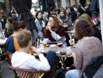 Bar or Restaurant? The Big Issue in Pandemic-Struck Brussels