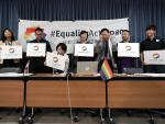 LGBTQ Groups in Japan Launch Petition Seeking Equality Law