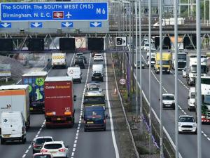 UK to Ban Gasoline Car Sales by 2030 as Part of Green Plan
