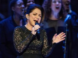 Gloria Estefan Reveals She Caught COVID-19, is Now Recovered