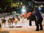 2021 Iditarod Race in Alaska to be About 140 Miles Shorter