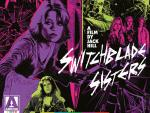 Review: 'Switchblade Sisters' a Lovingly Restored '70s Grindhouse Treat